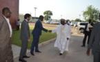 Tchad : important don de médicaments d'une ONG