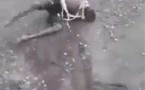 Tchad : un homme ligoté et trainé derrière une Toyota au Tibesti
