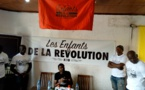 Au cameroun,l'artiste Valséro prépare une révolution et promet la présidence à Maurice Kamto