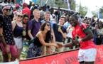 Le Sénégal désigné pays hôte des 4e Jeux olympiques de la Jeunesse d'été (JOJ) en 2022