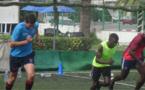 12 meilleures équipes africaines participent au plus grand tournoi de rugby africain