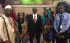 Kigali : le Tchad représenté au YouthConnekt Africa Summit 2018
