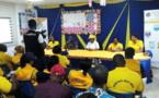 Côte d'Ivoire/Institut des aveugles de Yopougon : Le Lions club réhabilite le centre médical