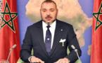 Le Maroc doit s'affirmer comme une terre d'opportunité et non d'opportuniste, selon son Roi