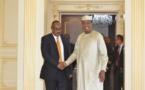 Sécurité frontalière : le chef de la diplomatie soudanaise au Tchad