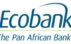 Ecobank Transnational Incorporated annonce la cooptation d'un nouvel administrateur