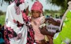 La malnutrition sévère inquiète au Tchad