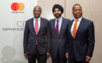 Mastercard renforce son engagement à mener le programme de transformation numérique au Zimbabwe