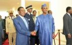 Obiang Nguema dépêche son ministre de la Sécurité extérieure à N'Djamena