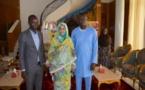 Tchad : La compromission inique de Nadjo Kaina, de Iyina !