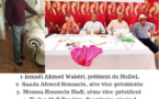 Djibouti : 5 opposants devant la chambre d'accusation ce jeudi