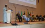 """CEMAC : """"nos peuples attendent des réalisations tangibles"""", Idriss Déby"""