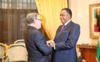 Coopération bilatérale : Cuba déterminé à renforcer son appui technique au Congo