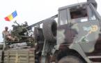 Tchad : nominations à la zone de defense nº4