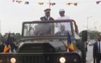 Déby limoge des officiers pour leur manque de vigilance au Lac Tchad