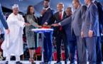 Forum annuel de la Fondation Tony Elumelu : la plus grande messe entrepreneuriale africaine