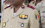 Tchad : le chef d'état major des armées en déplacement au Tibesti