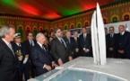 La Tour Mohammed VI du Maroc sera la plus haute d'Afrique