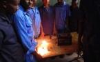 Tchad : 38 centres techniques professionnels pour former les jeunes