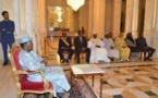 Tchad : prestation de serment des nouveaux ministres