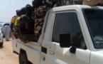 Tchad : une mine explose au passage d'un convoi militaire à Miski