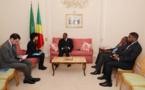 Congo-UE : Denis Sassou N'Guesso a échangé avec Rachida Dati à Paris