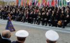 Centenaire de l'armistice à Paris : une interpellation sur les risques d'un retour en arrière