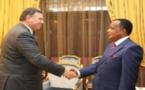Energie : Le groupe Total souhaite poursuivre l'exploitation pétrolière au Congo
