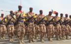 Tchad : 4 nouveaux généraux de brigade élevés par décret