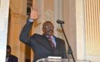 Tchad : le ministre de la Défense élevé au rang de général de corps d'armées