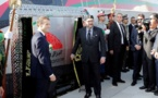 Al Boraq, le 1er Train à Grande Vitesse en Afrique est marocain