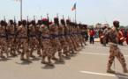 Tchad : les États-Unis offrent du matériel militaire à l'unité antiterroriste