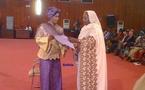Tchad : 22 femmes primées par l'AJURND lors d'une cérémonie