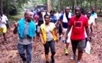 Côte d'Ivoire/Sensibilisation contre le diabète : Grande marche de santé des clubs Lions au parc du Banco