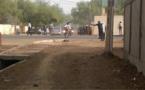 Une rue à N'Djamena. © Alwihda Info