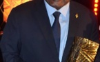 Distinction: A Paris,un camerounais désigné « Personnalité Africaine de l'Année 2018»
