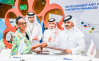 Le Fonds du Qatar pour le Développement veut accélérer l'élimination des maladies tropicales négligées en Afrique