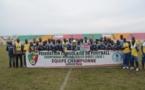 Congo football : As Otoho, cap sur la ligue africaine des champions