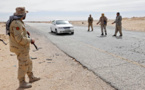 Libye : un groupe armé tchadien attaqué par une milice, plusieurs morts