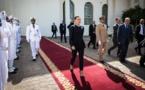 La princesse marocaine Lalla Hasnaa primée pour son engagement pour la paix