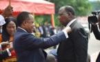 60 ème Journée du 28 novembre : Une évocation exaltant les valeurs cardinales de la République du Congo