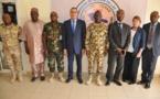 """Tchad: contre Boko Haram, le chef de l'ANS appelle à """"l'esprit de collaboration"""""""