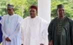 Boko Haram : Les présidents du Nigeria et du Niger attendus à N'Djamena