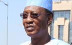 """Tchad : Déby appelle à """"user de tous les leviers financiers"""" pour accroitre les recettes"""