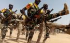 Tchad : les dépenses militaires et sécuritaires augmentent en 2019