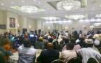 """Idriss Déby : """"il faut critiquer le régime mais pas son pays"""""""