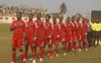 23 ème édition CAN Handball 2018 : victoire des congolaises face aux marocaines en match d'ouverture.