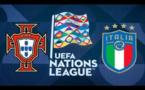 Ligue des Nations : Les affiches du Final Four