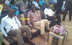 Tchad : Trois candidats à la présidentielle réunis lors d'un meeting