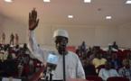 Tchad : le nouveau TPG promet d'être loyal dans son travail